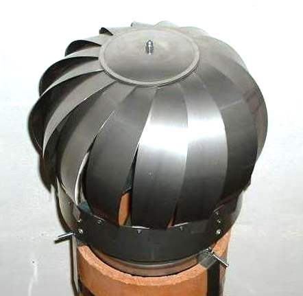 Chimney And Safety Products